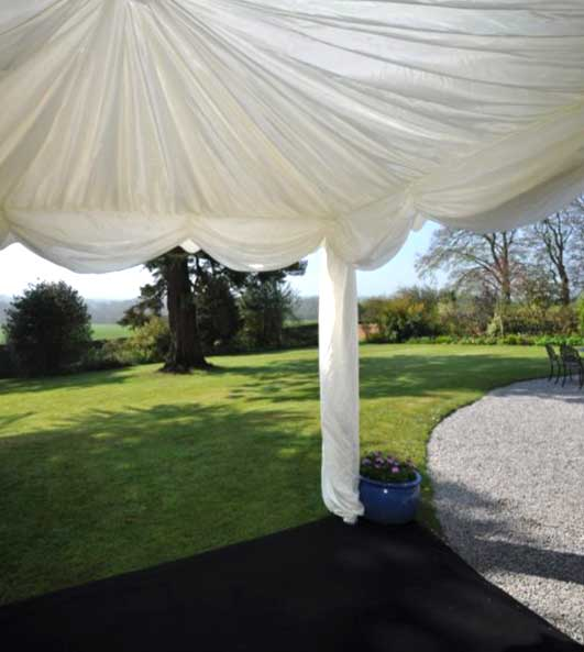 Corporate Event Marquee Hire1