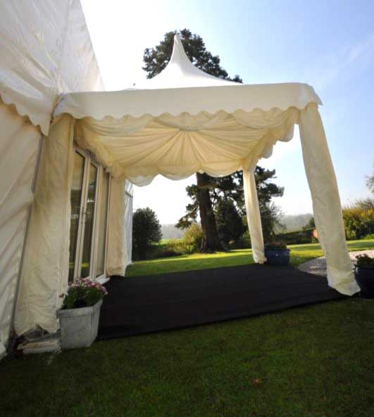 Corporate Event Marquee Hire2