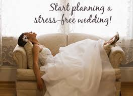 Stress Free Wedding