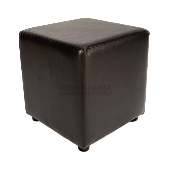 Cube Brown