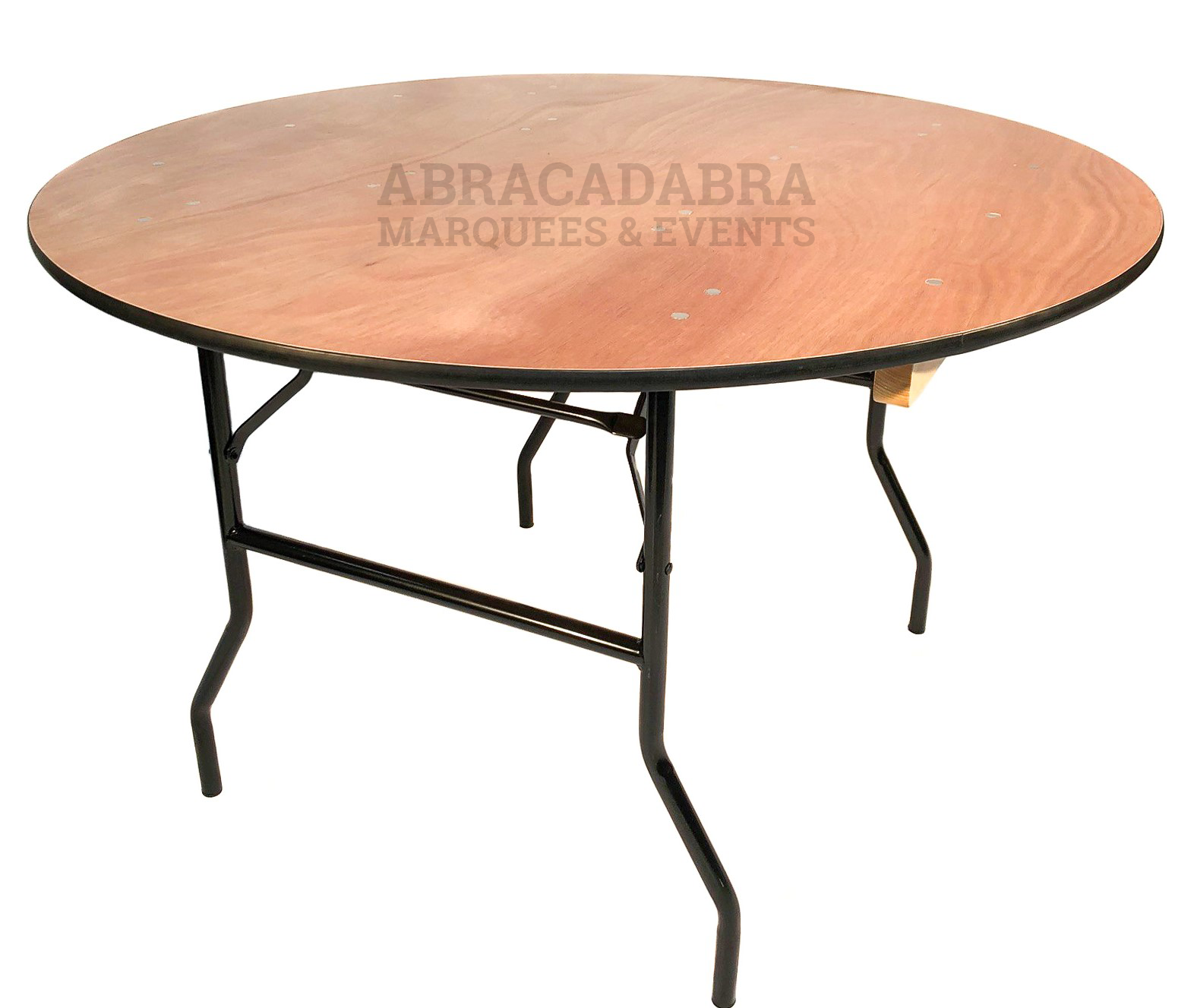 5ft 6″ Round Table